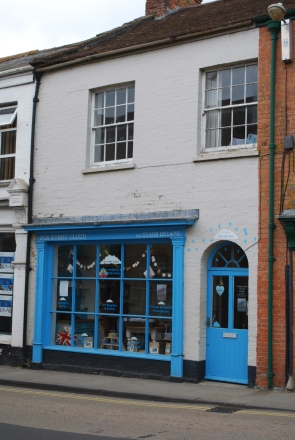 ForEveryCloud Gallery, Langport, Somerset.